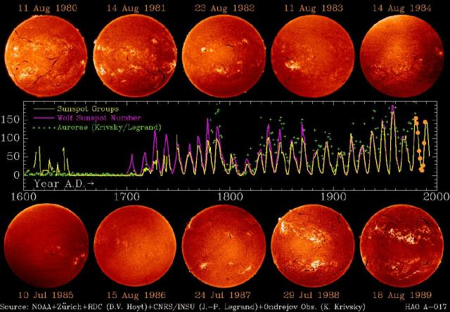 Sunspot Cycle Hamshack files wordpress