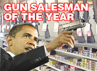 Top Gunsalesman of All Time?