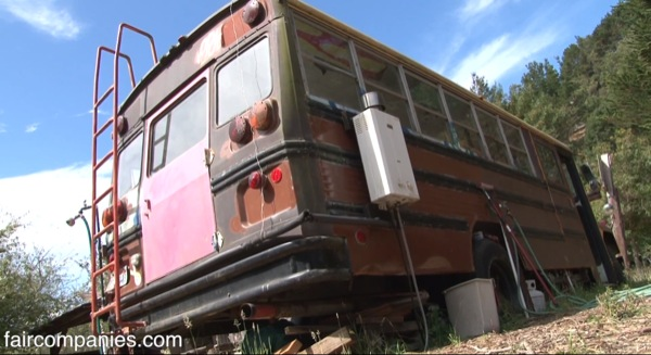 Live Off the Grid -- Tiny House Talk