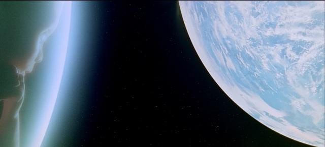 2001 Starchild  Stanley Kubrick