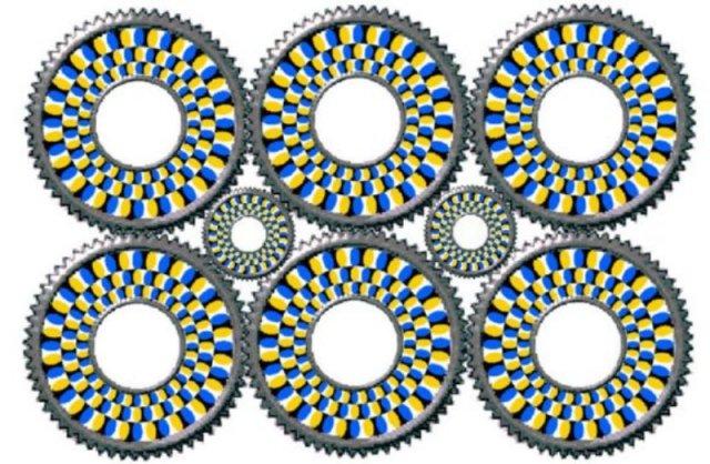 3D Wheels in Wheels