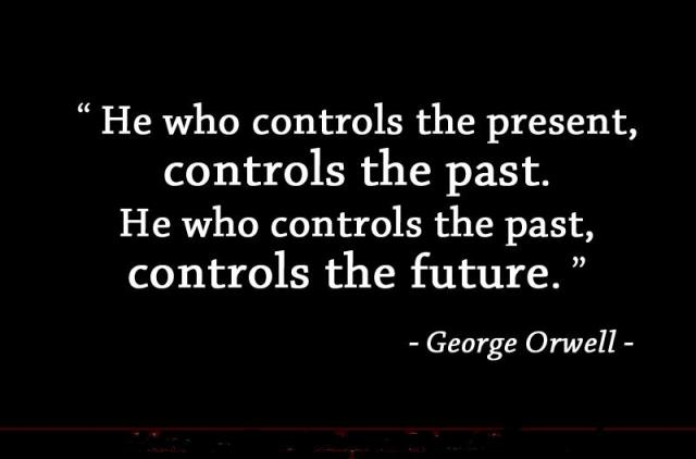 Past, Present, Future are Subject to Manipulation