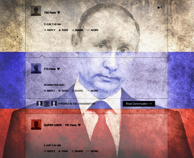 Trolls Love Putin http://www.buzzfeed.com/maxseddon/documents-show-how-russias-troll-army-hit-america#.cxdnmmEpG4