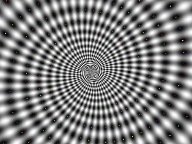 Spiral Illusion http://blobic.com/tecnologia/estas-son-las-10-mejores-ilusiones-opticas-de-2014