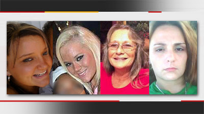Four Women Murdered in Tulsa, Oklahoma http://theinfounderground.com/smf/index.php?topic=17218.0