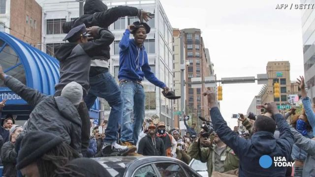 Baltimore Multiculturalists Party Hardy The Destiny of Multicultural Cities