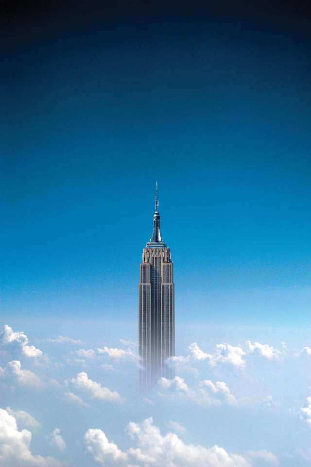 Mile High Living http://nymag.com/daily/intelligencer/2015/03/how-tall-can-tall-skyscrapers-be.html