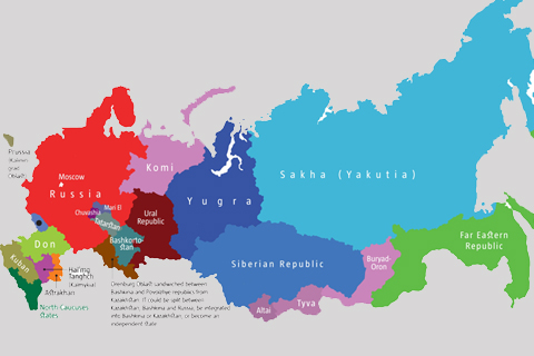Russian Empire http://ukrainianweek.com/World/115455