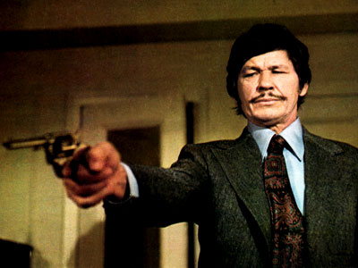 Death Wish http://www.imdb.com/title/tt0071402/