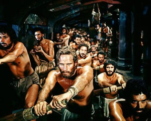 Galley Slaves