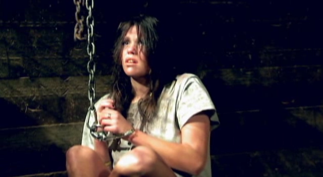 The Very young girls as slaves