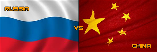 Russia vs. China http://thedailyjournalist.com/elcafe/china-vs-russia-the-alternative-future-war/