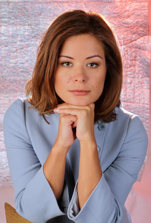 32 yo Maria Gaidar https://en.wikipedia.org/wiki/Maria_Gaidar