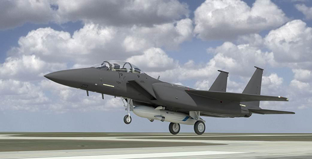 DARPA Airlaunch F-15E http://www.darpa.mil/program/airborne-launch-assist-space-access