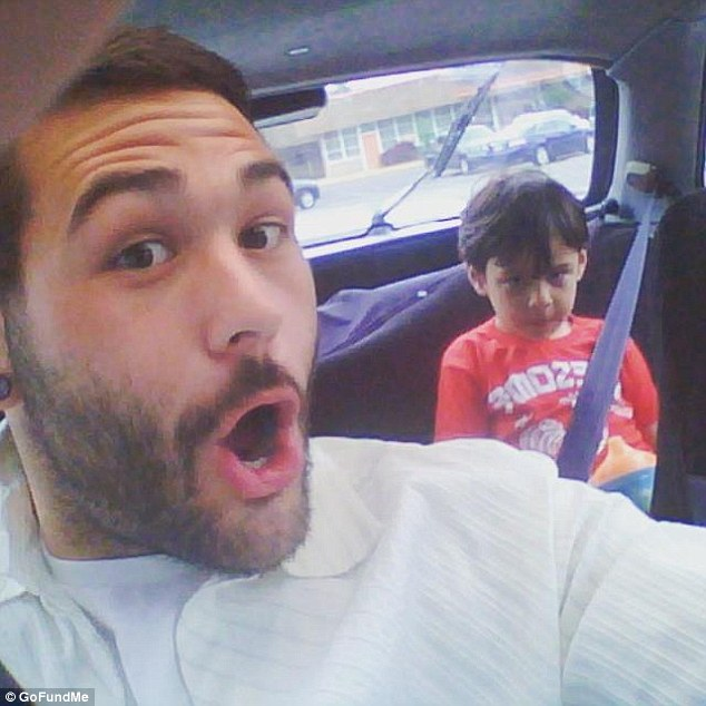 Chris Mintz Tried to Stop Shooting http://www.dailymail.co.uk/news/article-3258315/College-shooting-hero-told-gunman-son-s-birthday-shot-trying-block-door-shot-cold-blood.html