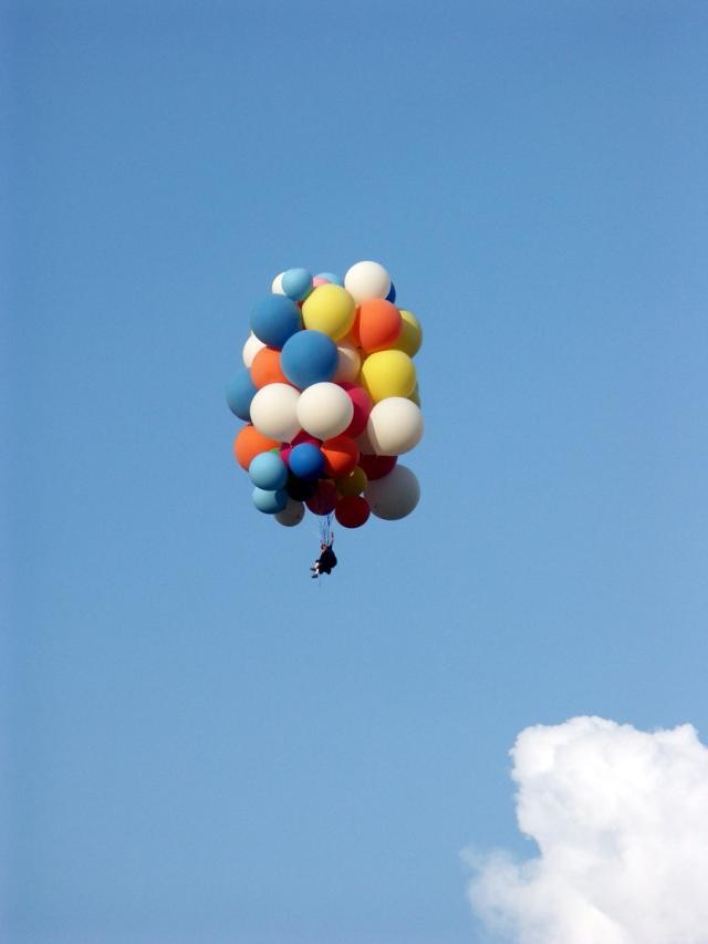 Cluster Ballooning Wikipedia