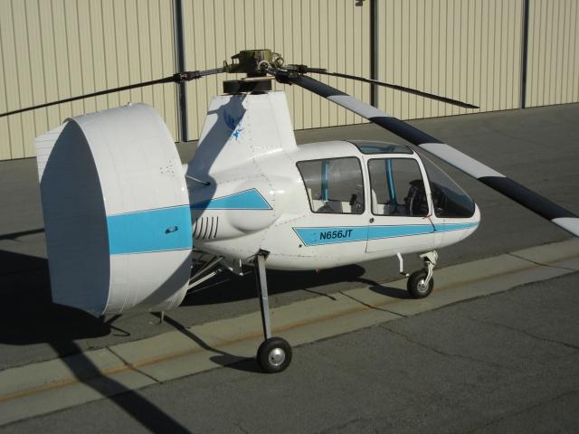 Pegasus Gyro-Rotocraft http://www.pegasusrotorcraft.com/