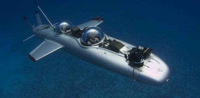 Super Falcon Mark II Deepflight Submarine http://www.deepflight.com/super-falcon-mark-ii/#