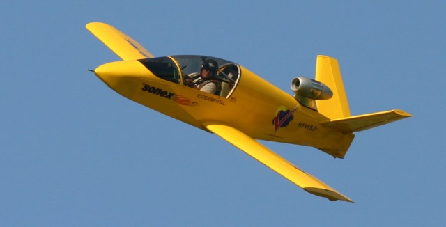 SubSonex Personal Jet http://www.sonexaircraft.com/subsonex/