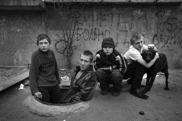 Millions of Street Children Cloud the Horizon https://tinyurl.com/hkt7r9o