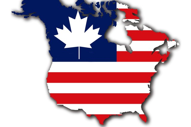 United States of North America