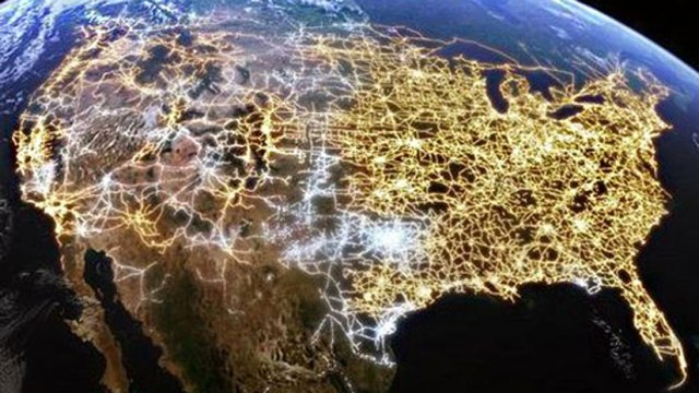 Power Grids Are Vulnerable http://www.survivalbased.com/survival-blog/8064/isis-power-grid-attack-threats-will-terrorists-make-the-lights-go-out/