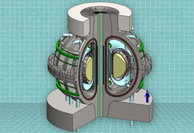 MIT's Powerful MiniFusion Reactor http://www.computerworld.com/article/3028113/sustainable-it/mit-takes-a-page-from-tony-stark-edges-closer-to-an-arc-fusion-reactor.html