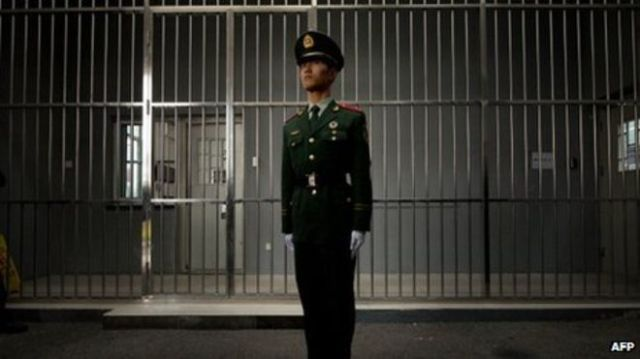 A Prison State in All But Name http://www.bbc.com/news/world-asia-china-24142558