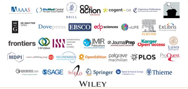 Open Access Journals Directory of Open Access Journals