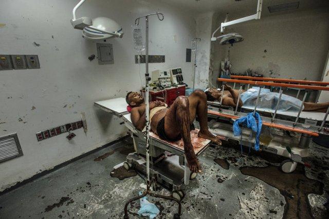 Venezuela in Default
