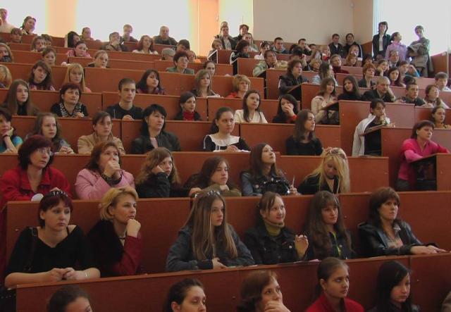 Russian Education Source