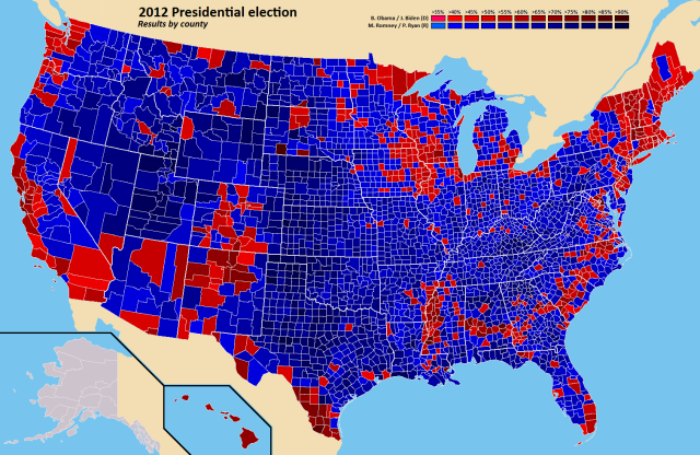US Murder Map Looking For Visual Correlations Al Fin Next Level - Us homicide map