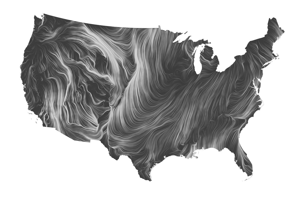 Al Fin Next Level The World We Have Made As A Result Of The - Solar panel map us